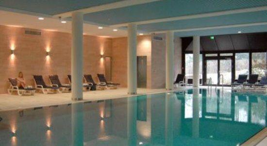 Seminarhotel: Hotel Bredeney